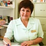 Акушер-гинеколог и доктор лечения бесплодия Светланa Ряйм