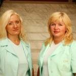 Elite клиники акушерки Имби и Марика