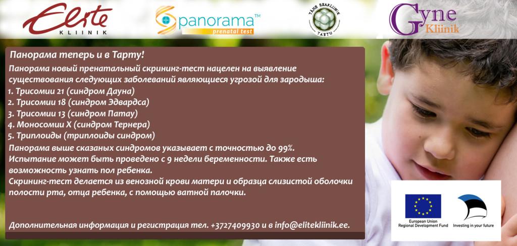 panorama test rus 2014