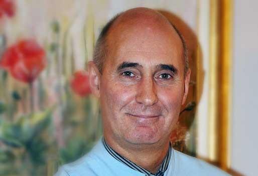 Dr Andrei Sõritsa, Chef för klinik och infertilitetsläkare på Elite Clinic