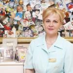 Vanemõde Valentina Katšalova