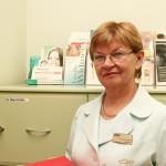 Naistearst-sünnitusabiarst dr Reet Küüts