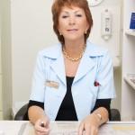 Naistearst-sünnitusabiarst dr Krista Sitska