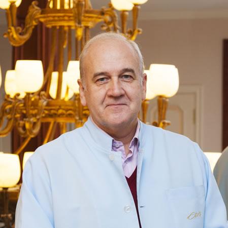 Üldkirurg dr Urmas Lepner   Elite kliinik