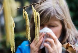 Kuidas ära tunda ja leevendada allergiaid