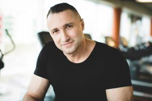 Toitumisnõustaja Artur Minenko