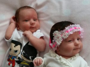 Esimesed külmutatud munarakkudest sündinud lapsed Eestis