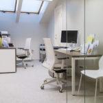Elite kliinik kolmas korrus õdederuum